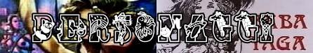 Baba yaga banner personaggi