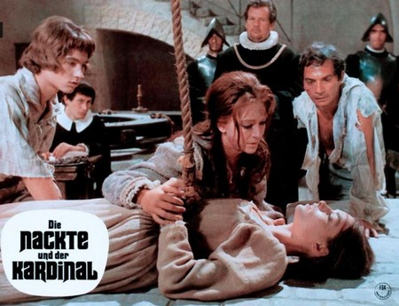 Beatrice Cenci lobby card 5