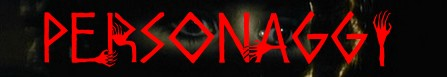 Contronatura banner personaggi