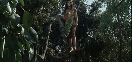 Gungala la vergine della giungla 1