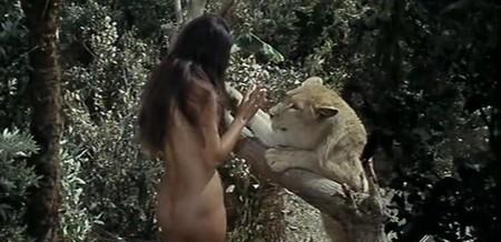 Gungala la vergine della giungla 10