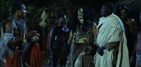 Gungala la vergine della giungla 6