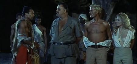 Gungala la vergine della giungla 7