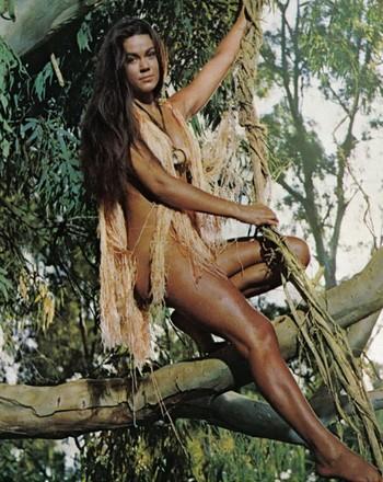 Gungala la vergine della giungla foto 1