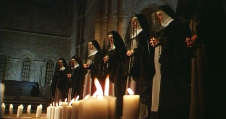 Le monache di Sant'Arcangelo 1