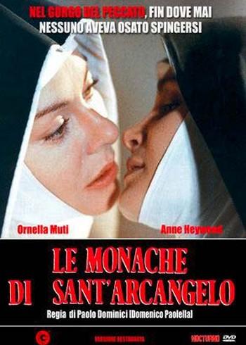 Le monache di Sant'Arcangelo locandina 5