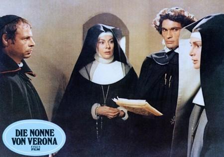 Le monache di Sant'Arcangelo locandina lob.card 2