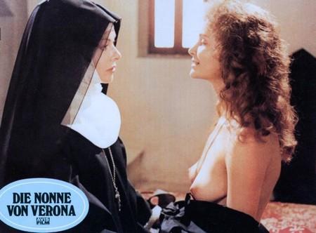 Le monache di Sant'Arcangelo locandina lob.card 7
