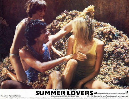 Summer lovers lc.2