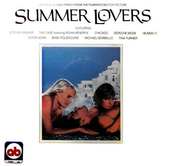 Summer lovers locandina sound
