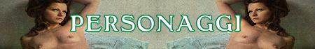 001 A banner Personaggi generico