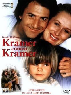 1 Kramer contro Kramer locandina