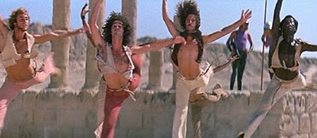 13 Jesus Christ Superstar foto 1