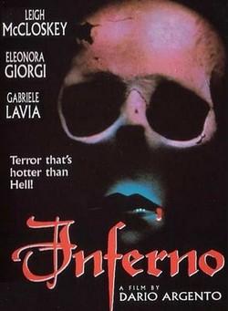 14 Inferno locandina