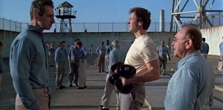 15 Fuga da Alcatraz foto 1