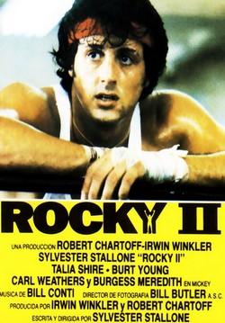 17 Rocky 2 locandina