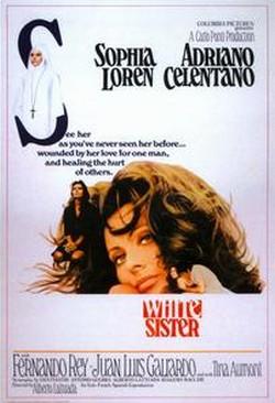 20 Bianco rosso e...locandina