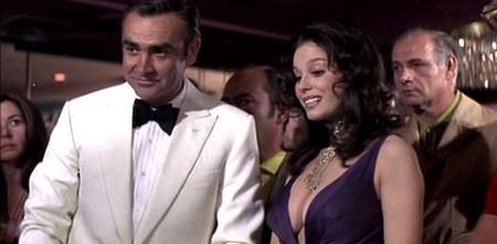 3 Agente 007 - Una cascata di diamanti foto 1