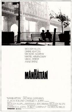 3 Manhattan locandina