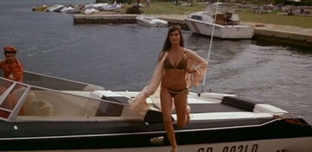 5 Agente 007 - La spia che mi amava fot.1