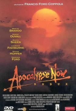 5 Apocalypse Now locandina