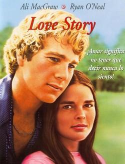 6 Love Story locandina 1