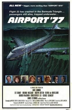 7 Airport '77 locandina 1