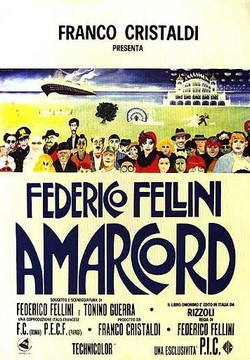 8 Amarcord 1973