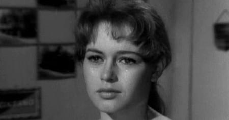 Brigitte Bardot I tuoi occhi bruciano