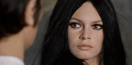 Brigitte Bardot Tre passi nel delirio