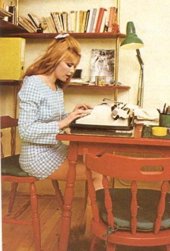 Brigitte Skay foto 3