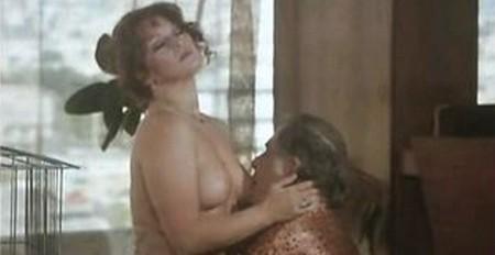 Femi benussi la sanguisuga conduce la danza 1975 - 3 part 10
