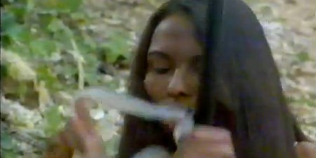 Laura Gemser-Love is forever