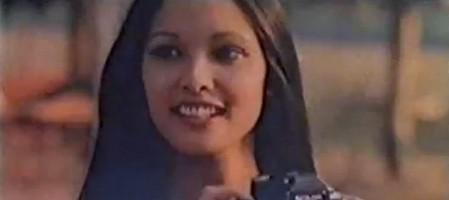 Laura Gemser-Notti porno nel mondo
