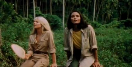 Laura Gemser-Safari senza ritorno