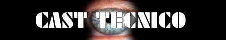 L'occhio dietro la parete banner cast