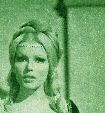 Lucrezia Borgia, l'amante del diavolo 2