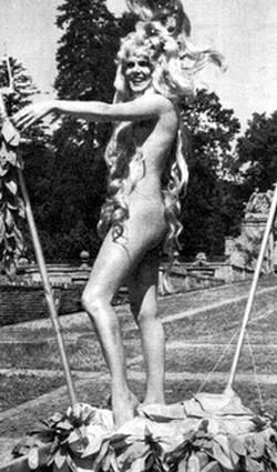 Lucrezia Borgia, l'amante del diavolo 3