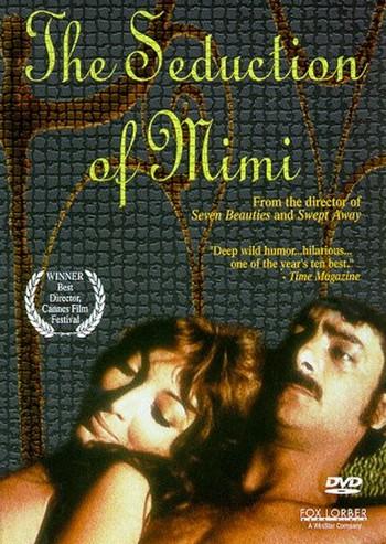 Mimi metallurgico locandina 2