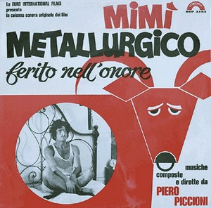 Mimi metallurgico locandina sound