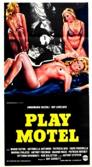 Play motel locandina