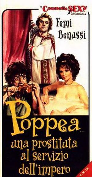 Poppea locandina 1