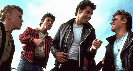 1 Grease foto