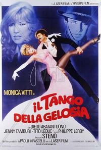 11 Il tango della gelosia locandina