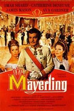12 Mayerling locandina