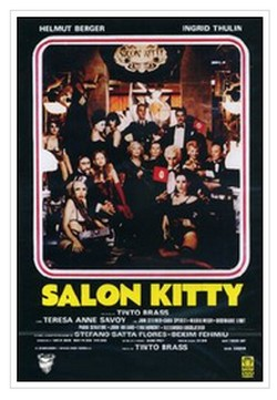 12 Salon Kitty locandina