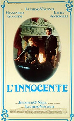 15 L'innocente locandina
