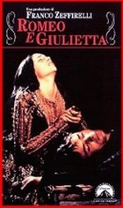15 Romeo e Giulietta locandina