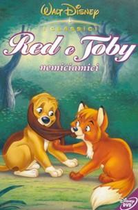 17 Red e Toby nemici amici locandina