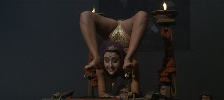 18 Il Casanova di Federico Fellini 1
